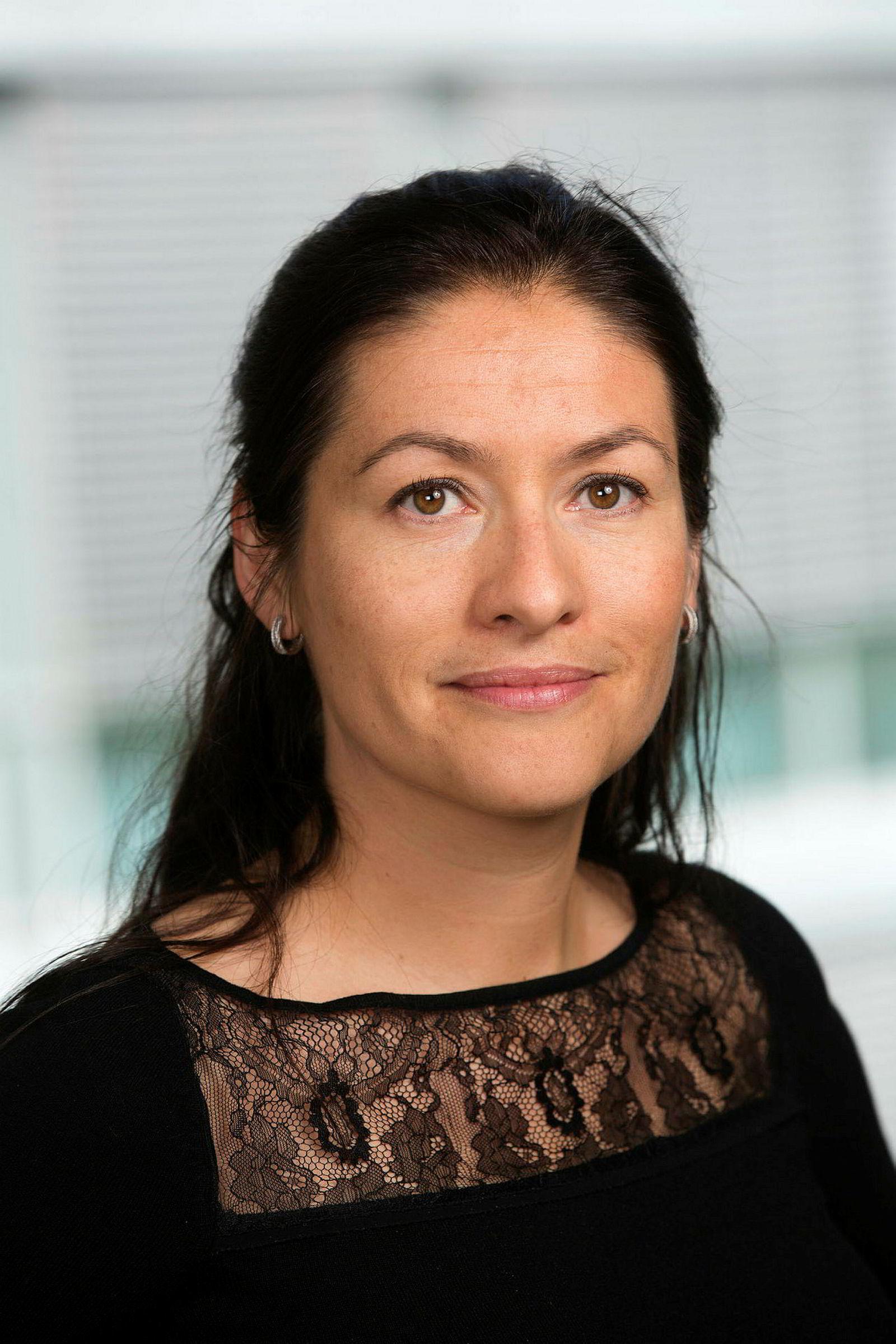 Ingrid Bjørdal er direktør for organisasjonsutvikling og regeletterlevelse i Norsk Gjenvinning.