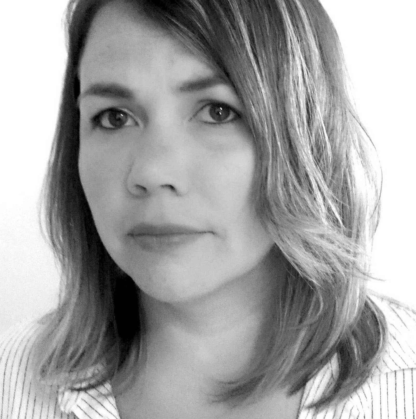 Astrid K. Haldorsen