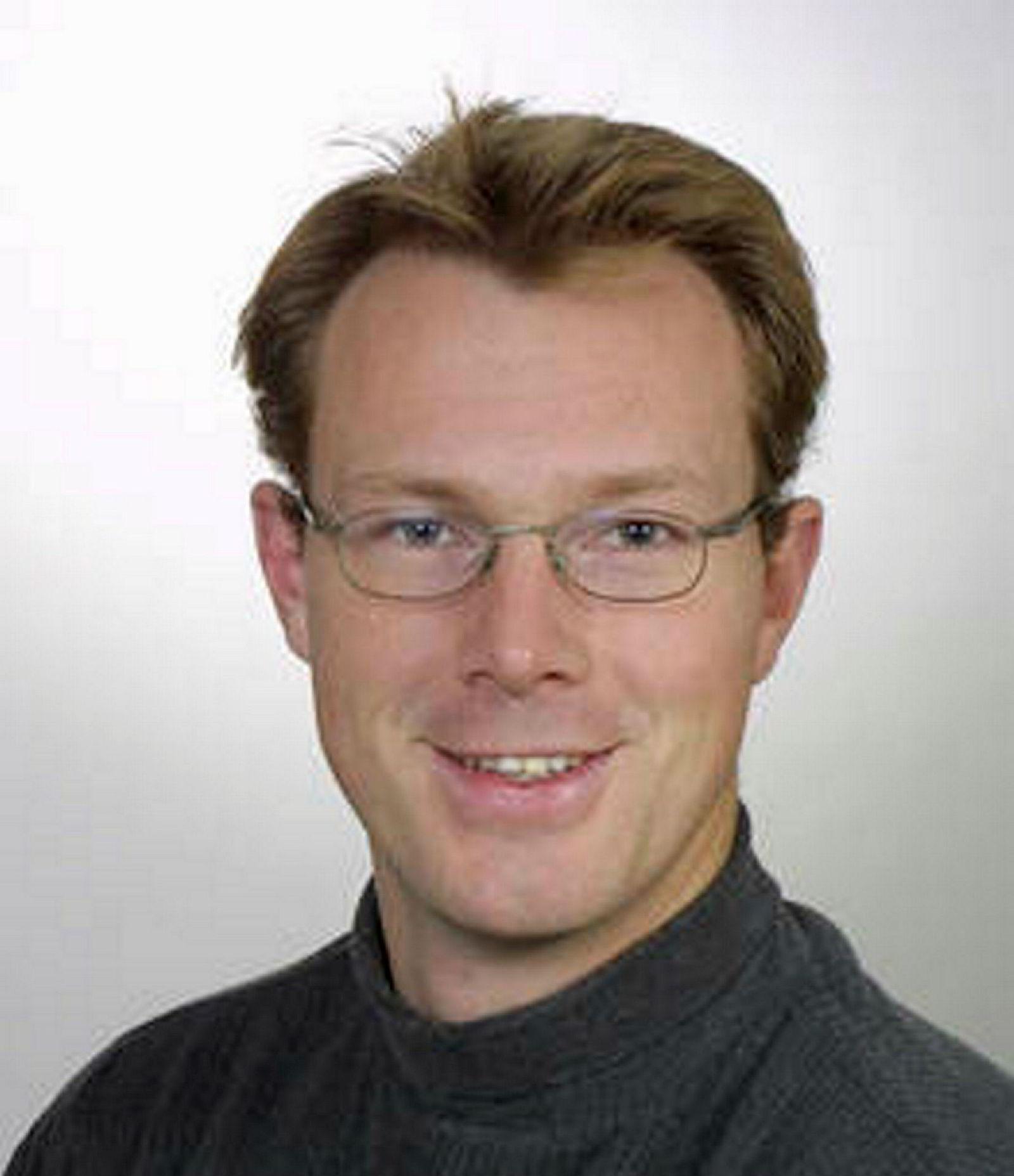 Bjørge Westereng, førsteamanuensis ved Norges miljø- og biovitenskapelige universitet – NMBU