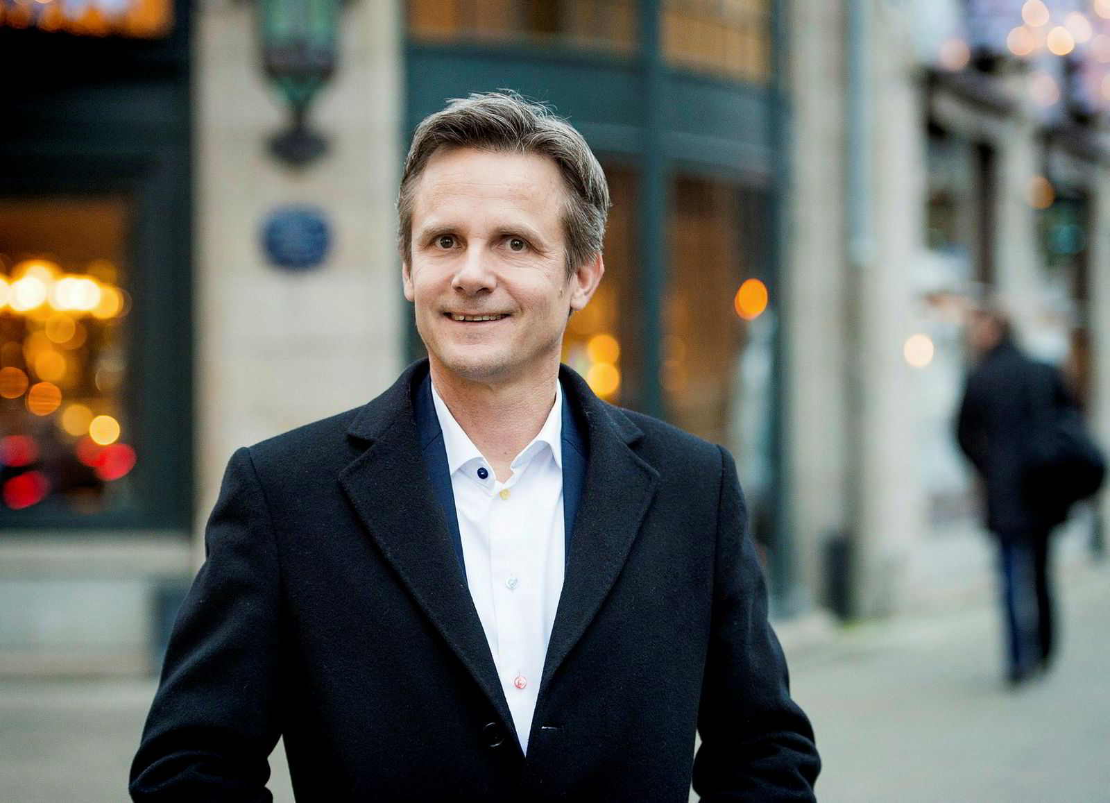 Christian Lunde, administrerende direktør i VisitOslo, mener rapporten er en tankevekker.