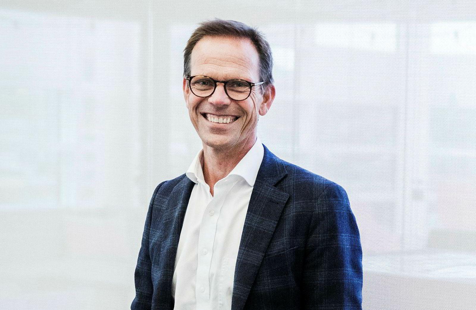 Mikkel Røisland i Røisland & Co. tror utbudet av nye boliger vil holde seg høyt gjennom 2019.