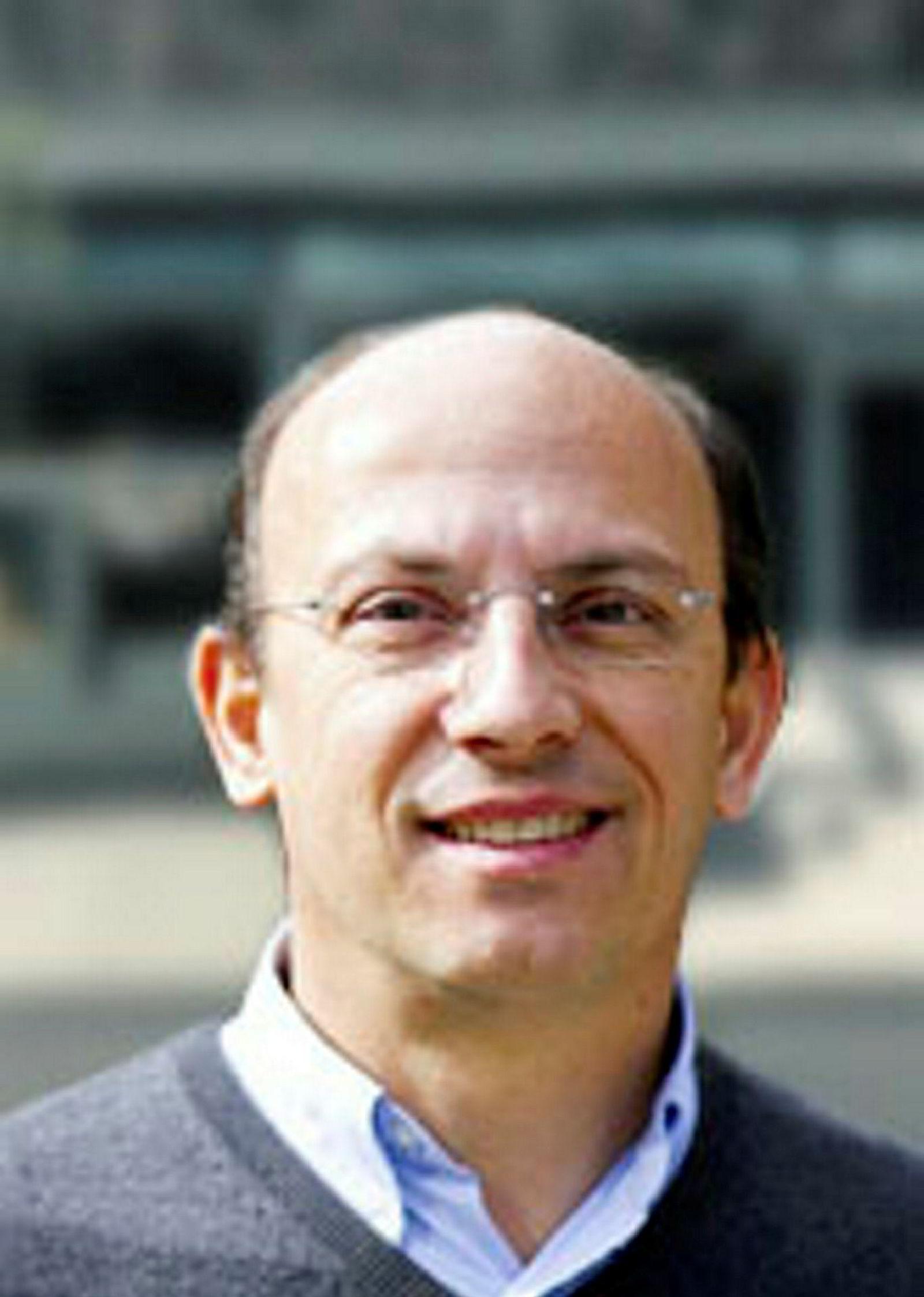 Xavier Ballart professor i statsvitenskap ved Universitat Autònoma de Barcelona.