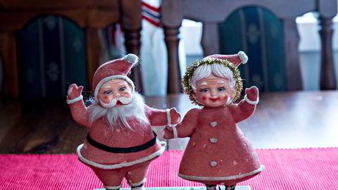 Er julenisser egentlig greit? Eller en krenkelse av et tolerant, inkluderende og likestilt samfunn? Hvis julen var sendt på høring, ville den fått hard medfart.