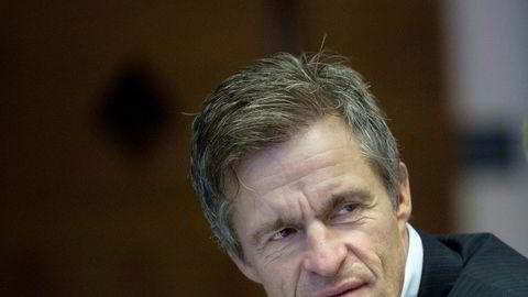 Jan Haudemann-Andersen dukket denne uken opp på en fersk aksjonærliste for Pareto Bank.