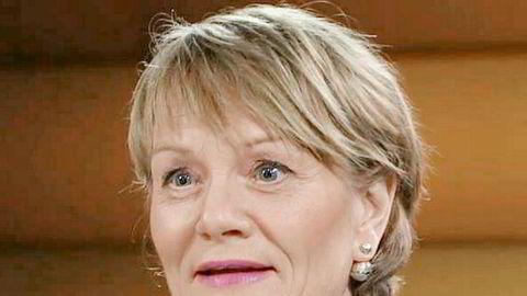 Kate Hansen Bundt er Generalsekretær i Den norske Atlanterhavskomité.