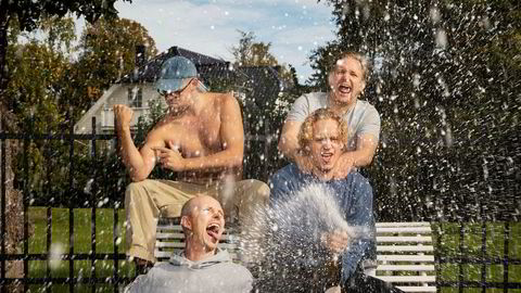 Guttastemning – mannlig fellesskap eller giftig maskulinitet?