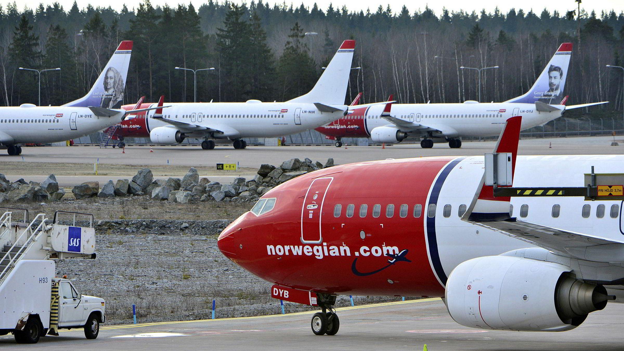 Fredag begynte det å gå rykter om at Norwegian kan komme til å trekke seg ut av Argentina.