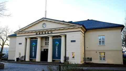 Oslo Børs stengte fredag til ny all-time high.
