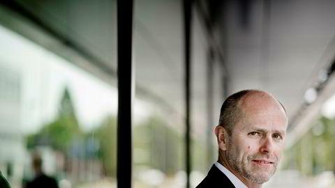 Glen Ole Rødland, styreleder i Axactor.