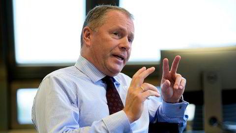 Nicolai Tangen har kastet ut syv selskaper av Oljefondet på grunn av manglende åpenhet og rapportering om skatt.