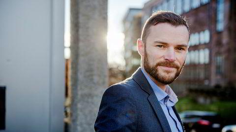 – Høstferien peker seg ut for stadig flere som en utenlandsferie, sier Sverre McSeveny-Åril, direktør i Virke Reise Utland.