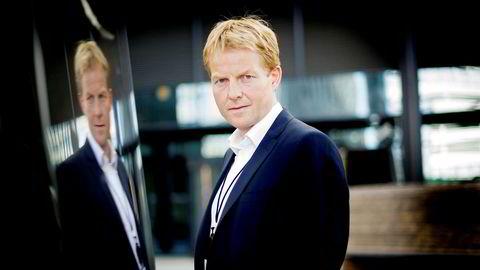 Pål Lønseth har de siste årene vært nasjonal leder for granskningsenheten i konsulentselskapet PwC.