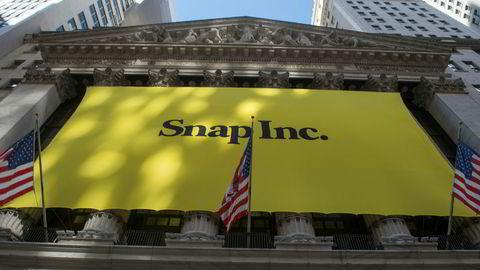 Snapchat gikk rett til himmels første dag på børs, men har siden gitt investorene hodepine. Dagens oppstartsselskaper blir ganske gamle før de går på børs.