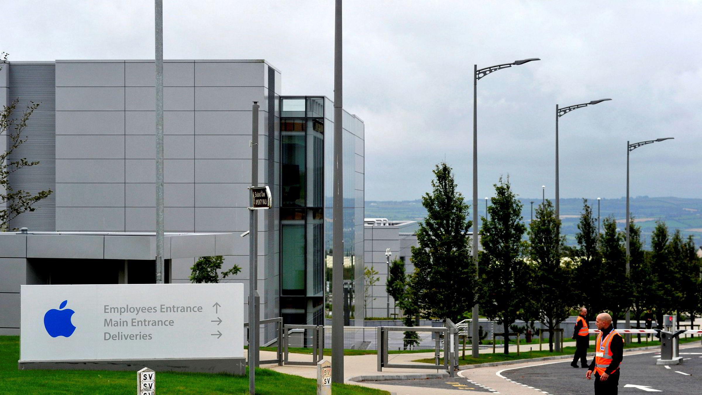 Irske myndigheter har nektet å kreve tilbake pengene fra Apple, og Europakommisjonen besluttet derfor i oktober å ta saken til EU-domstolen.