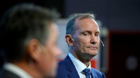 Norwegians styreleder Niels Smedegaard mener tre skandinaviske land bør gi milliardhjelp til selskapet – ikke bare Norge.