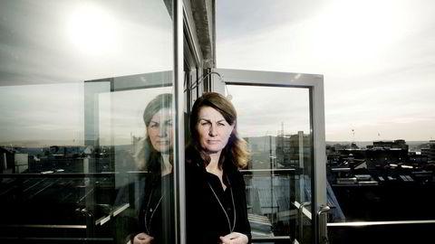Direktør Stefi Kierulf Prytz i Finans Norge er styreleder i Finansklagenemnda.