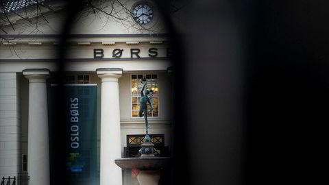 I løpet av de siste 22 handelsdagene, er det registrert 134 innsidehandler på Oslo Børs. Av disse er det 124 kjøp og ti salg, noe som gir en kjøpsandel på 93 prosent på månedsbasis.