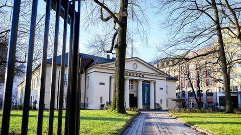 Tross kursfall mandag er råder fortsatt optimismen på Oslo Børs.