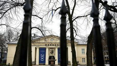 Oslo Børs - vinner, men taper i 2019