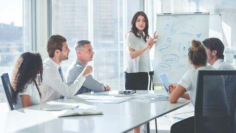 Risiko er ulikt fordelt i en organisasjon. Det er noen som tar en større risiko enn andre. Dette forholdet er basert på samfunnets måte å organisere ansvar og ansvarlighet på, skriver artikkelforfatteren.