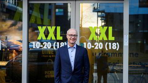 Markedet priset Pål Wibes overgang fra Europris til XXL til 470 millioner kroner. Er han verdt det, spør Finansredaksjonen i årets første podkast.