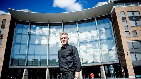 Martin Mølsæter og First Generators selger seg ned i DNO.