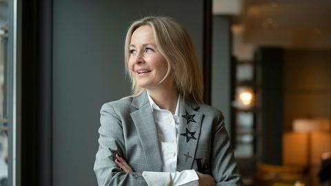 Siri Børsum, tidligere topp i Google Norge, begynner i ny jobb hos telekomgiganten Huawei i midten av mars. Hun forteller at hun har savnet å jobbe med folk siden hun sluttet i Google-jobben i august i fjor.