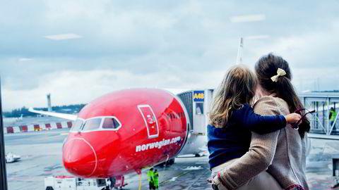 Norwegian frykter en ny sommer med motortrøbbel på sine dreamliner-fly.