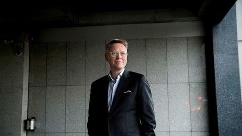 Tidligere juridisk direktør i Telenor, Pål Wien Espen, starter ved nyttår som direktør i Nasjonal kommunikasjonsmyndighet, som fører kontroll med blant annet Telenor.
