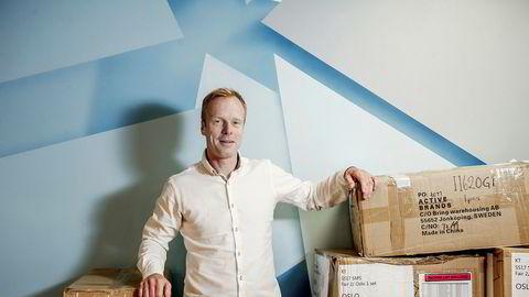 Bjørn Dæhlie-tilknyttede Anaxo Capital hentet seg inn etter fjorårets smell.