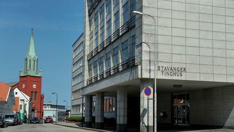 Saken mot en lege og hans kone er berammet i Stavanger tingrett.