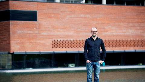 Forsker Simen Markussen er bekymret for dem som står utenfor arbeidslivet. – Mange av disse er unge, og de risikerer mange år med tapt arbeid, sier han.