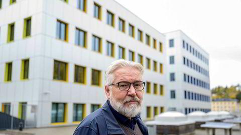 – Da jeg begynte med dette for 20 år siden og sa at vi skulle bygge en næring på dette, var det ikke så mange som trodde det, sier Jónas Einarsson. Han er sjef for Radiumhospitalets Forskningsstiftelse.