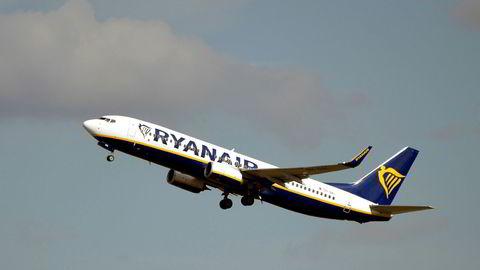 Lavprisflyselskapet Ryanair trekke tilbake «overdreven» bot til spansk kvinne.
