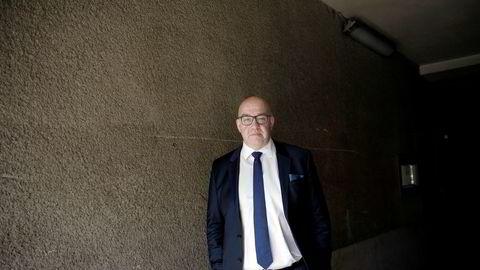 Tidligere norgesmester i poker Morten Klein måtte se at selskapet hans fikk et kraftig resultatfall i 2019.