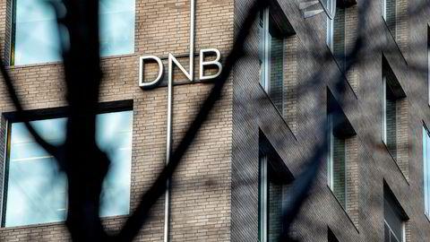 DNB har avsluttet kundeforholdet med Samherji.