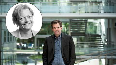 Når Forskningsrådet finansierer forskning i og for næringslivet, handler det ikke om at vi forsøker å plukke vinnere, skriver John-Arne Røttingen og Anne Kjersti Fahlvik i innlegget.