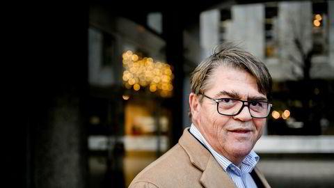 Jan Petter Sisseners fond Sissener Canopus leverte den nest beste april-måneden i fondets historie siden oppstarten i 2012.