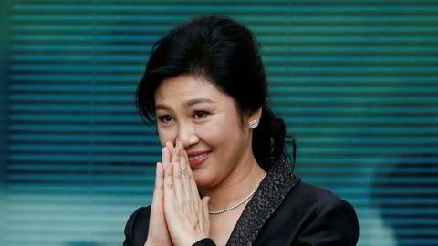 Retten tror ikke på at Thailands tidligere statsminister Yingluck Shinawatra er for syk til å møte opp til domsavsigelse.