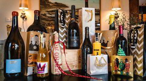 Skal du handle flasker til å legge under juletreet, finnes det mange gode alternativer.