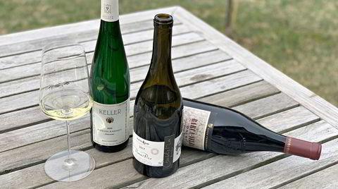 Et knippe av de beste og mest attraktive vinkjøpene man kan gjøre i mai på Polet.