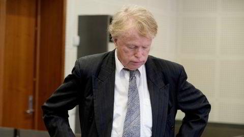 Da Petter Olsen (bildet) i høst vant skattesaken mot staten i tingretten, uttalte han at «vår samfunnstro er delvis gjenopprettet». Men nå anker staten saken inn for lagmannsretten.