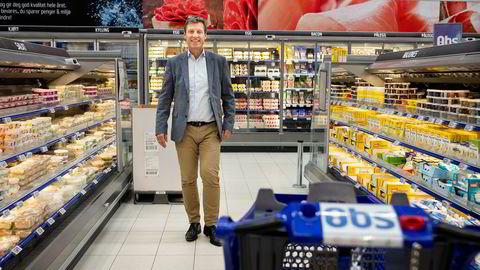 Coops innkjøpsdirektør Tor Helge Gundersen mener at flere av leverandørene, blant annet på majones og salater, ikke har tatt innover seg Konkurransetilsynets inngripen i bransjen.