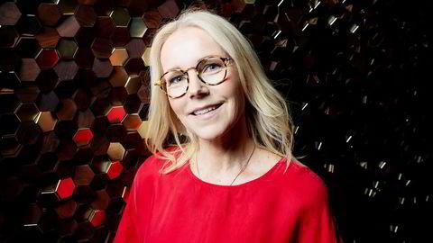 Berit Nordstrand: – Jeg kjenner meg ikke igjen i at jeg skal være så omstridt