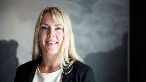 Stipendiat Mari O. Mamre ved Norges miljø- og biovitenskapelige universitet (NMBU) tror usikkerhet rundt korona og restriksjoner legger en demper på nyboligsalget.