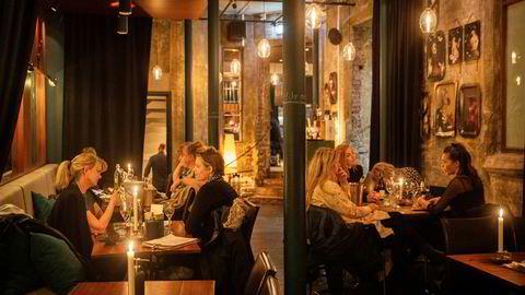 Med nye Brasserie Britannia og Rive Gauche i byen, er revitaliserte Le Bistro nesten del av en bølge i Trondheim.