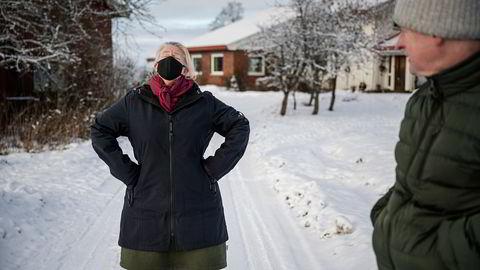 Da sykepleier Cecilie Bjerkeli ble syk av koronaviruset i begynnelsen av mars i fjor, visste verden lite om hvilke effekter viruset kan ha på kroppen over tid. Til dels er det slik fortsatt, synes Bjerkeli. – Brystsmertene, hodepinen, utmattelsen og det kognitive – hva kan jeg forvente fremover?