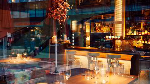 Mad at Bar har tatt sats og åpnet etter mange utsettelser på grunn av pandemien, i nyoppussede lokaler på Vulkan.