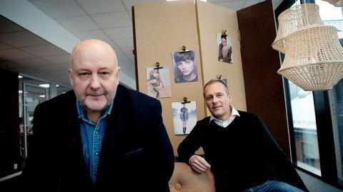 Varner og gründerselskapet Pioner skulle lage den råeste e-handelsplattformen noen hadde sett i Norge. Denne uken møttes gründer Frode Eilertsen og Varners viseadministrerende direktør Knut Vidar Nilsen og Frode Eilertsen i Oslo tingrett.