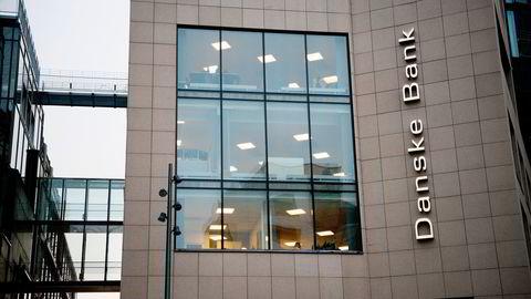 Energiselskapet Edison har nå saksøkt Danske Bank.